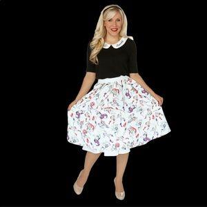 Her Universe Skirts - ON HOLD Her Universe Marvel Avengers skirt 4X